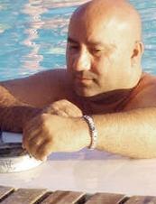 cem 49 y.o. from Turkey