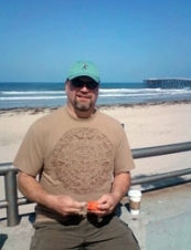 Christopher 57 y.o. from USA