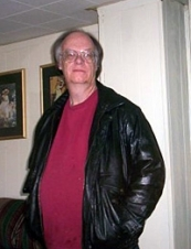 Fred 67 y.o. from USA
