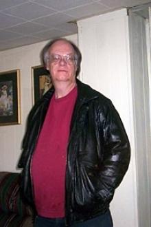Fred Hewitt