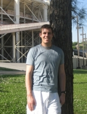 Greg 39 y.o. from USA