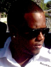 jaleel 35 y.o. from Jamaica