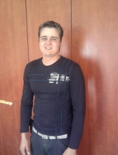 Jhaun-Pierre 35 y.o. from South Africa