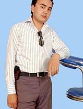 Kasimov 46 y.o. from USA