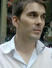 MIGUEL 46 y.o. from Spain