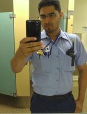 Omar 35 y.o. from USA