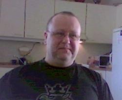 Oyvind Gjøvik