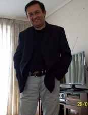 Pedro Canales Zablach 62 y.o. from USA