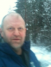 Robert 57 y.o. from Norway