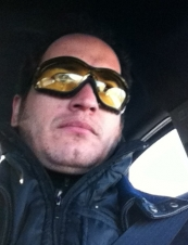 Roman 48 y.o. from USA