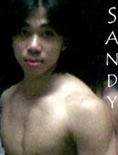 Sandy 36 y.o. from Indonesia