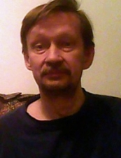 Seppo 57 y.o. from Finland