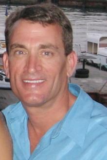 Steve Houston
